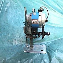 縫紉机 美國制 ESM伊士曼 裁剪刀 ,6英吋 少量裁剪機 好用耐超 工廠愛用