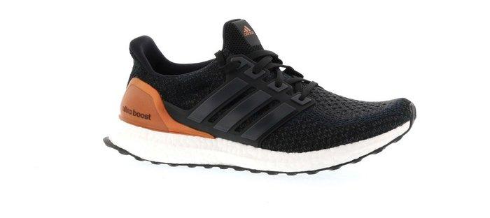 【紐約范特西】現貨 Adidas ultraboost BB4078 慢跑鞋 編織 彭于晏 奧運 銅牌 黑色