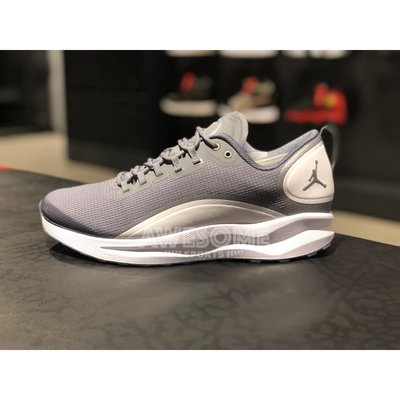 【迪沃運動】[歐鉉]NIKE JORDAN ZOOM TENACITY 灰白 訓練鞋 男鞋 AH8111-003