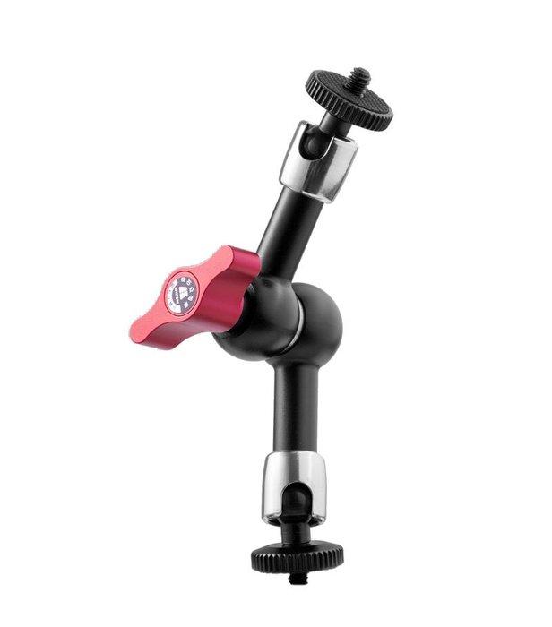 呈現攝影-Keystone 7吋怪手 魔術手支架 自由手臂 萬向/延長桿 燈光 螢幕 麥克風 監視器