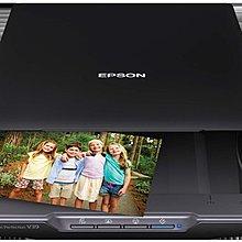 Epson Perfection V39超薄型照片/書本掃描器-未稅