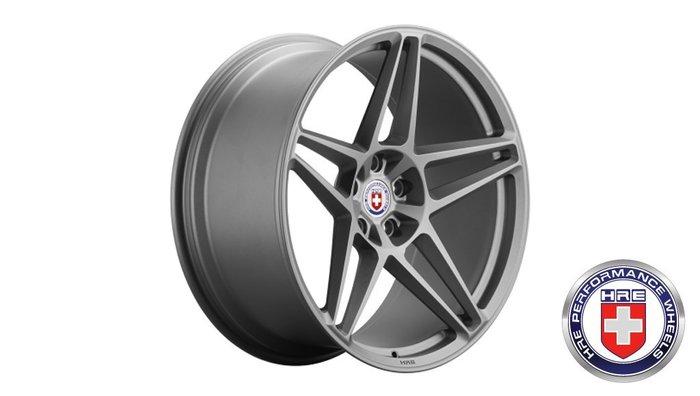 【樂駒】HRE Series RS2M RS207M 一片式 單片式 鍛造 鋁圈 輪框 19吋 20吋 21吋 22吋