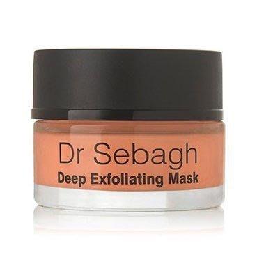 •布朗妮• Dr Sebagh 賽貝格 微整形煥膚面膜 50ml 全新
