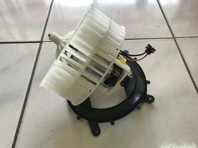 鼓風機馬達 BENZ W220