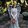 庭院裝飾 戶外花園 美式鄉村園藝裝飾品樹脂...