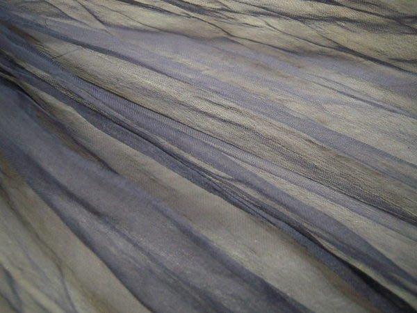※布箱子※日本100%純蠶絲雪紡紗(R286)