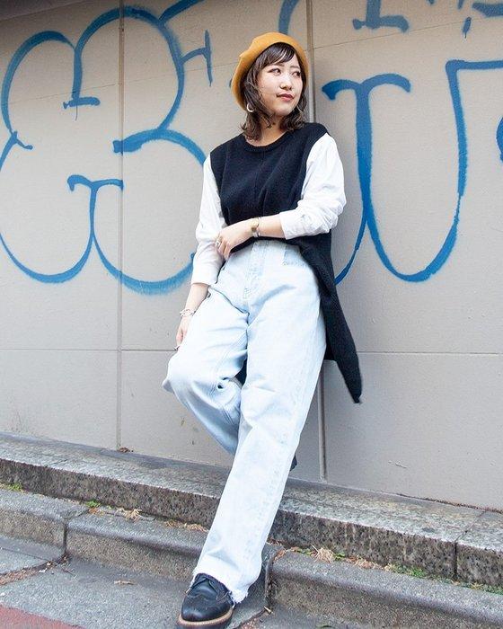 【日本代購】小店主的購物小店:CA4LA 帽款-MERZOUGA-B (新增四色)