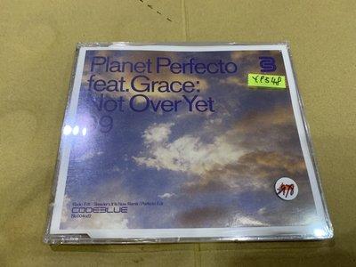 *還有唱片行*PLANET PERFECTO  全新 Y9548 (69起拍)