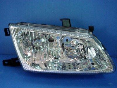 小亞車燈※ 全新 原廠 OEM 公司件 SENTRA 180 N16 晶鑽 大燈 一顆1050