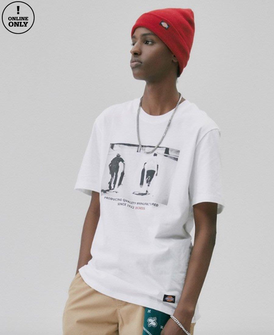 【預購】【韓國代購】Dickies 韓國官網限定 T-shirt