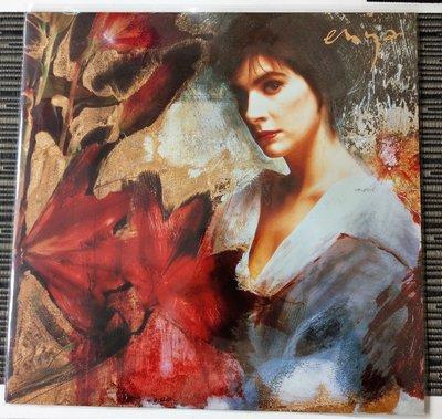 首版 黑膠- Enya - Watermark, 恩雅, 水印, 原版 (非復刻) LP, 已絕版 (非 蔡琴)