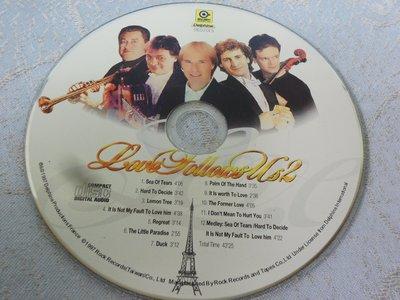 【金玉閣A-214】CD~LOVE FOLLOWS US2
