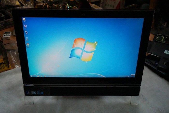 ☆寶藏點☆ 觸控電腦 Gateway zx6810 桌電 雙核心/硬碟 640G/記憶體 4G附《電源線》pp376