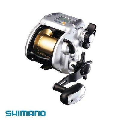 源豐網路釣具 - SHIMANO PLEMIO 3000 電動捲線器