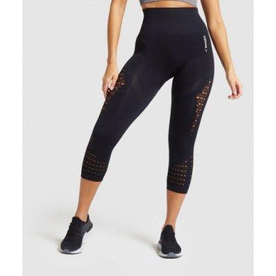 《臥推200KG》GYMSHARK(現貨 M )*女生 ENERGY 2.0 健身 瑜珈 高腰緊身褲 下標當天出貨