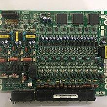 NEC TOPAZ 中古 擴充卡3外線8內線 IP2AP-308E