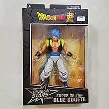 Dragon Ball Super Dragon Stars Series 11 Super Saiyan Blue Gogeta