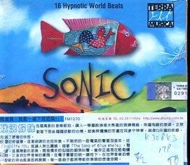 *真音樂* 16 HYPNOTIC WORLD BEATS 二手 K30843