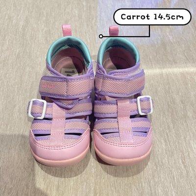 二手 日本品牌Carrot機能鞋學步鞋14.5cm 新北市