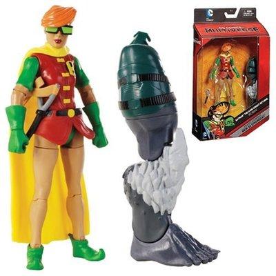 金錢貓雜貨 全新 DC Multiverse New 52 Robin 羅賓 Batman 蝙蝠俠