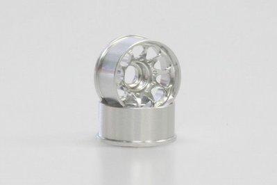 ☆大都會☆ R246-1772 CE28N AL Wheel Narrow 17mm Off - Set 2.0mm (