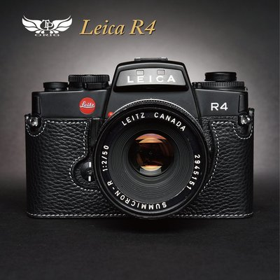 【台灣TP】 Leica R3 真皮底座  牛皮   相機包 相機皮套