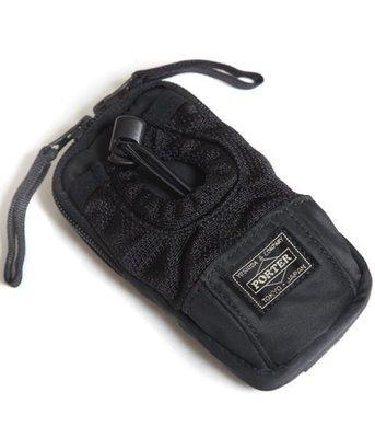 『小胖吉田包』預購 日本 日標 PORTER DRIVE 腰掛包(S) 可裝iPhone5 ◎635-06829◎免運!