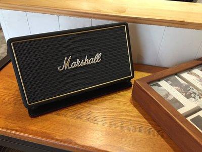 大鼻子樂器 Marshall Stockwell 藍芽音箱 2017年 新版 全新公司貨 原廠保固