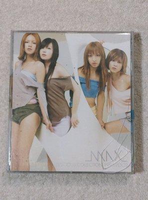 MAX~~珍愛精選~~1995-2002~~2CD