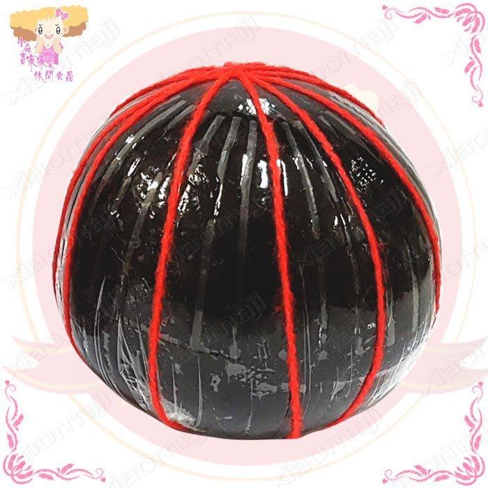 ☆小麻吉家家愛☆整顆黑色無皮八仙果 柚子蔘一顆特價120元