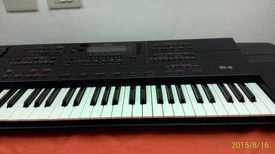 Roland. G-600   Arranger Workstation  自動伴奏編曲工作站