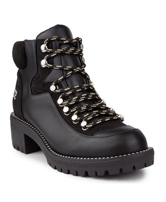 Juicy Couture Women's Indulgence Fashion Hiker Boot只有今天9/13止