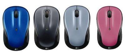 【新魅力3C】全新 羅技 M325 無線滑鼠 3年保固~4色