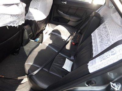 HONDA 本田 ACCORD 雅歌 k11 7.5代 零件車 2.0