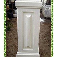 歐式浮雕羅馬柱- 千葉園藝有限公司