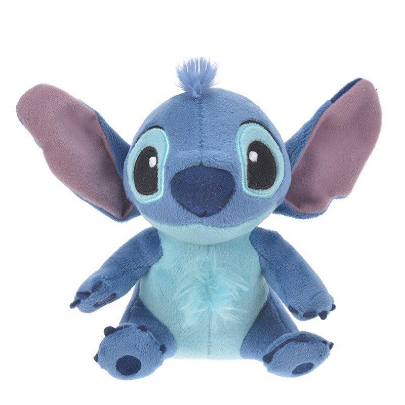 *BLittle World * [現貨] 東京迪士尼專賣店商品/史迪奇小玩偶/星際寶貝/東京連線