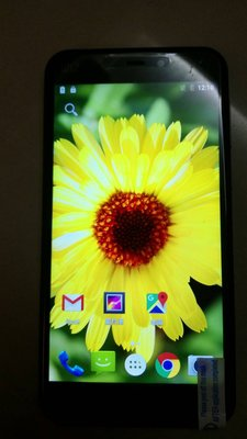 全新手機 wiz 5218 4G line smartphone 2+32GB 附盒裝 6