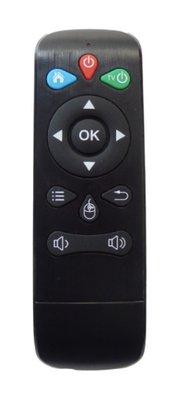 安博盒子 電視機上盒 車用 2.4G USB萬向遙控器 帶紅外學習功能【台灣總代理】