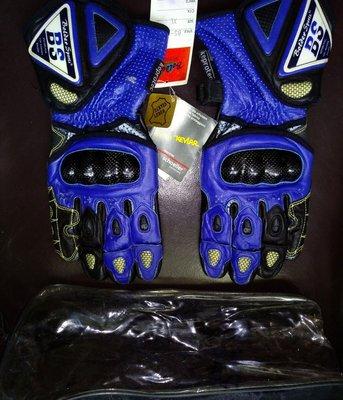 日本bolder賽車手套