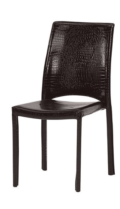 【DH】G1026-9商品名稱瑪諾皮餐椅'(圖一)可疊放/不佔空間。居家/休閒/工商/營業用。多方位使用。主要地區免運費