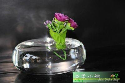 (亞柔小舖) 水晶玻璃製品.手工玻璃吹瓶.老師傅的手藝.花瓶.花架.家飾.擺飾.燭台.吊飾