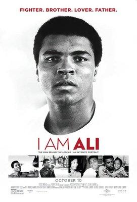 【藍光電影】我是拳王阿裡 I Am Ali (2014) 92-074