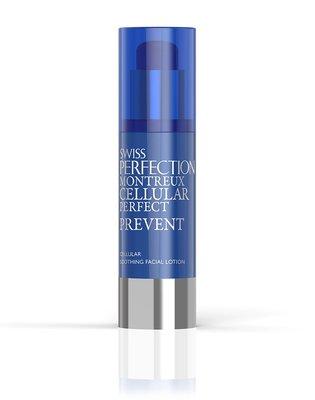 【化妝檯】SWISS PERFECTION  保濕輕乳液 30ml  鉑金瑞士 台灣專櫃 效期最新 新品上市