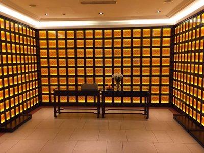 澳門永念庭合法私營骨灰龕,原價140000