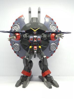 【日本帶回】 BANDAI 萬代 機動戰士 鋼彈 HCM Pro 40 毀滅 破滅鋼彈 DESTROY GUNDAM