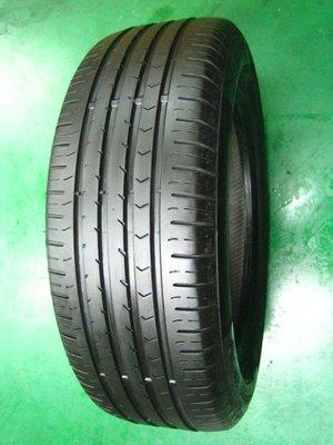 中古馬牌輪胎    CPC5 SSR 205/60/16  ***沒補過.失壓續跑胎.德國製***
