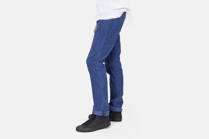 WaShiDa【572】SATURDAYS NYC 美國品牌 RONNIE 燈芯絨 長褲 休閒褲 現貨 SALE