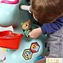 #現貨 搖搖馬木馬兒童1-2-3周歲寶寶生日禮物帶音樂塑膠玩具嬰兒小椅車ATF-XZ51005