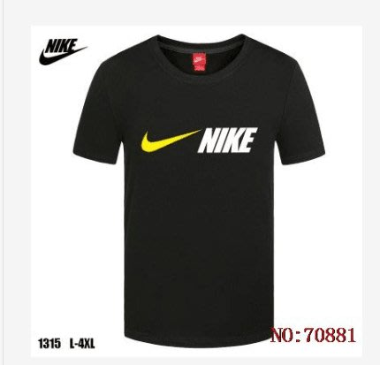 《X-MAN》70881  Nike 耐克 耐吉正品 19夏季新款男士T恤  男士休閒T恤 男士短袖上衣  男士圓領T恤