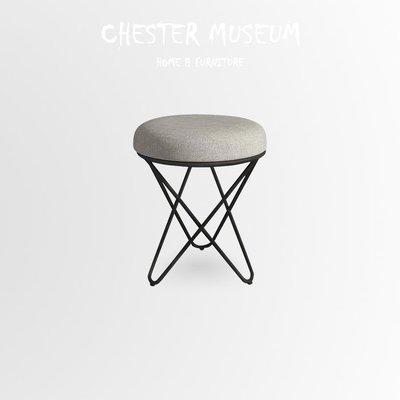 北歐梳妝椅子 餐椅 北歐風 椅子 北歐...